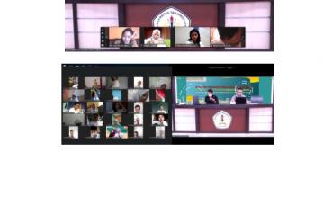Seminar Bela Negara/Kewiraan/Wawasan Nusantara 2020